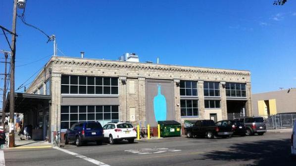 Blue Bottle Coffee Oakland Headquarters