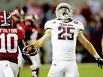 Texas A&M among major universities with deals with embattled Adidas