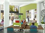 Triad co-working space to move into Center for Design Innovation