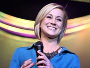 Country music star Kellie Pickler will be teaming up with Meow Mix as the cat chow updates its image from a music perspective.