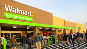 Walmart to close San Antonio store
