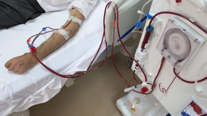 Company seeks approval for $2.08 million dialysis facility in Triad