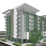 $37 million midrise luxury condo project headed for downtown Scottsdale
