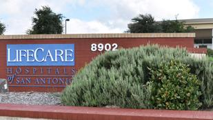 LifeCare Hospitals of San Antonio parent files for Chapter