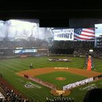 Seattle Mariners win the World Series (of retail)
