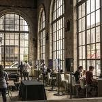 Developer unveils plans for historic Barnett Building, focuses on tech ecosystem
