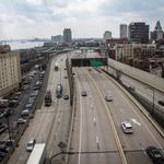 Refurbished section of I-95 in Philly open, entire project done in 2028