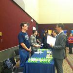 MetLife, Bandwidth draw hordes to tech job fair at NCSU