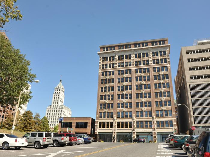 (Another) longtime Downtown Memphis law firm makes East Memphis move
