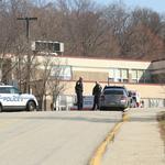 20 hurt in stabbings at Franklin Regional High School