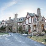 Northeastern University lists Weston mansion for $7.7M (BBJ slide show)