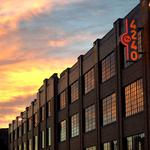 Cortex's @4240 building gets top green certification