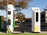 New Juice: Berkeley Whole Foods offers electric car charging stations