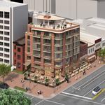 Permits, the 14th Street edition: Abdo goes vertical and Shinola sets up shop