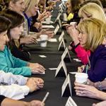After hours: Bizwomen Mentoring Monday (Slideshow)