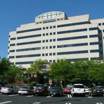 One Mill Run office building in Hilliard listed for sale