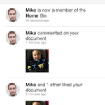 Mustbin app launches social share feature with military-grade encryption