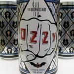 Brewer's Art will rename its 'Ozzy' beer