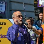 SEIU charges San Francisco General with unsafe staffing