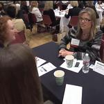 Highlights from Bizwomen Mentoring Monday (Video)