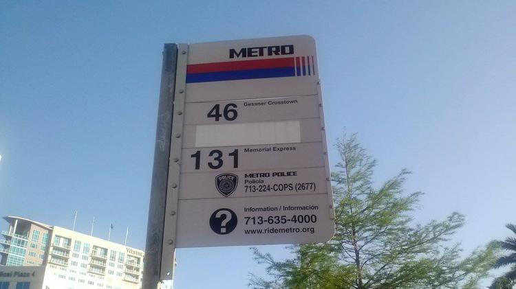 Houston Metro resumes additional bus routes, extends rail