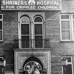 Throwback Thursday: 90th anniversary memories from St. Louis' Shriners Hospital for Children