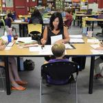 Sylvan Learning is expanding in Sacramento, Calif., as part of its massive growth plan