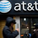 AT&T-Time Warner suit highlights Uncle Sam's merger clout. Here are some of his greatest hits.