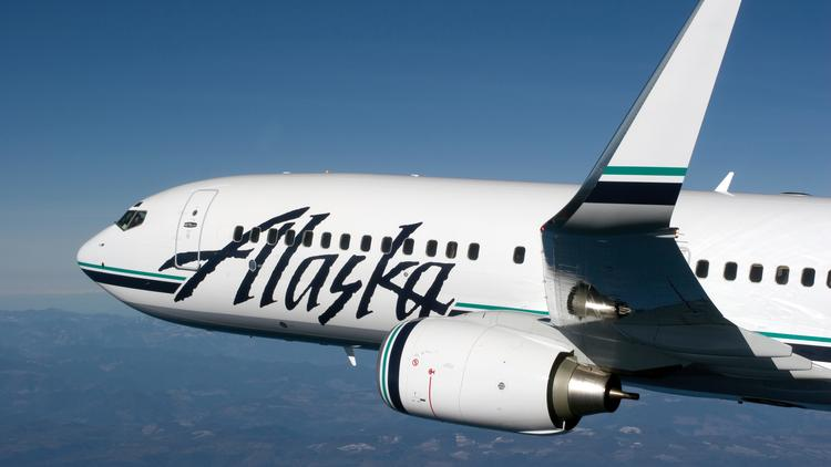 Alaska Airlines tops Delta Air Lines in J D  Power airline