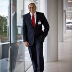 Docs applaud CEO pick