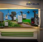 Xylem CEO talks $1.7B buy of Raleigh-based Sensus