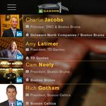 TD Garden debuts new app and a LinkedIn connection for premium club members