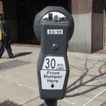 Garcetti to fund city with more parking tickets