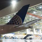 United Airlines prepping new Dreamliner model for fall debut