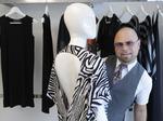 Spotlight On ... Richard Hallmarq, fashion designer
