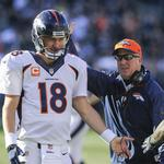 Denver Broncos have 9 players selected for Pro Bowl, most in the NFL