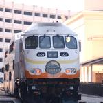 FDOT's <strong>Noranne</strong> <strong>Downs</strong>: Finalizing checklist for SunRail's launch (Video)