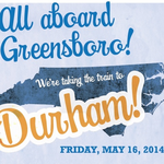 Greensboro young professionals to tour Durham