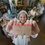 Local following: Loyal customers help Frances Boutique survive the economic down times