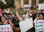 Study: Arizona one of the worst places to be gay in corporate America