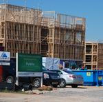 Construction projects in Charlotte's South End, Dilworth face environmental challenges