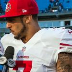 49er quarterback Colin Kaepernick investigated for alleged sexual assualt