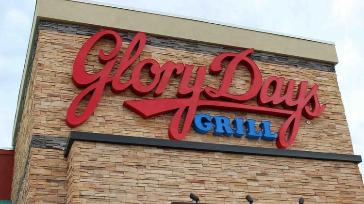 Glory Days Grill Has Sights Set On Expansion Into The Triangle