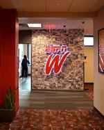 Slideshow: ESPN offices to tell network's story with help from 3d Branding