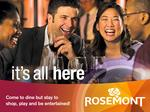 Whoa!: Village of Rosemont ready to market itself as a hot spot