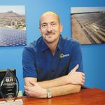 Aaron Kirk resigns as president of Hawaii solar firm Sunetric