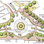 UMSL hopes $14 million street project will attract new businesses