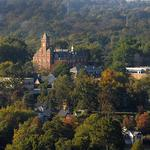 Johnson C. Smith University receives $825K for scholarships
