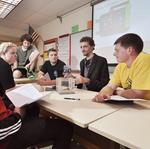 Countering enrollment decline