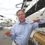 <strong>Jeff</strong> <strong>Birdwell</strong>: pilot, a teacher, a sailor, a real estate dealmaker